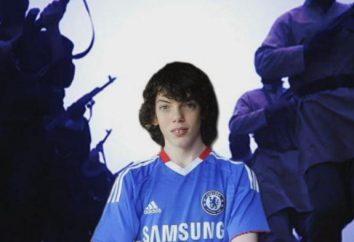 Jake Bilardo – le jeune kamikaze de l'Australie