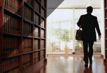 Che cosa è un diritto soggettivo? Tipi di diritti soggettivi