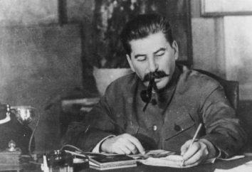 detti famosi di Stalin